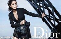 Неповторимость стиля Dior