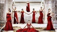Характерные черты Дома моды Valentino