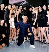 Особенности стиля Дома моды Armani