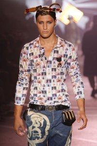 Модные модели джинсов для мужчин