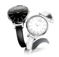 Новая коллекция часов ck Calvin Klein: черно-белая вариация