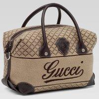 История бренда Gucci (часть третья)