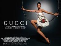 История бренда Gucci (часть пятая)