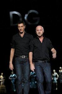 Dolce & Gabbana и история марки (часть четвертая)