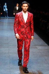 Тенденции мужской моды сезона осень-зима 2011-2012. Часть 2