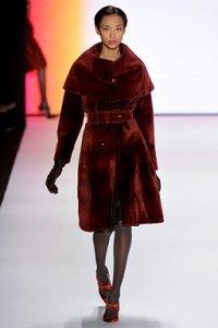 Верхняя одежда 2011-2012: модные тенденции сезона осень-зима