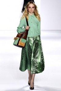 Осень 2011: что в моде?