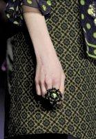 Модная бижутерия 2011-2012 года: главные тенденции. Часть 2