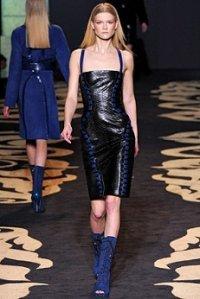 О модных зимних тенденциях 2012 года