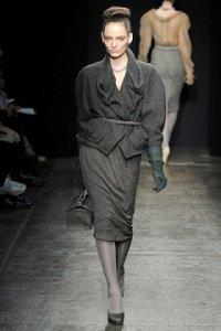Тенденции сезона осень-зима 2011-2012: модные юбки. Часть 2-ая
