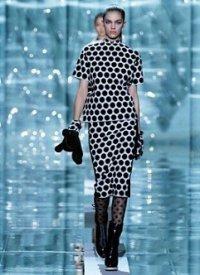 Модные тенденции зимы-весны 2012. Часть 1-ая
