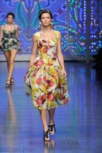 Модные тенденции зимы-весны 2012. Часть 2-ая