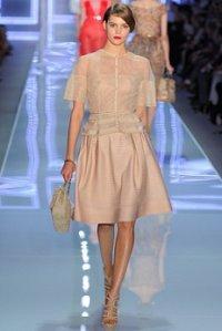 Модные тенденции лета: юбки 2012