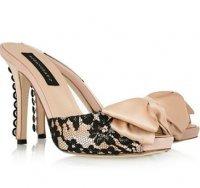 Обувные тренды 2012 - туфли