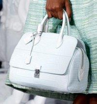 Модные сумки 2012: обзор тенденций. Часть 1