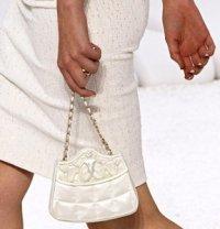 Модные сумки 2012: обзор тенденций. Часть 2