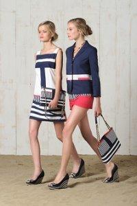 Весна-лето 2012: модные принты. Часть 1