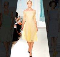 Тренд сезона весна-лето 2012: пастельные оттенки
