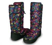 Тенденции осень-зима 2012-2013: модные ботинки