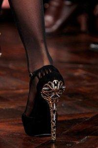 Туфли для Нового года 2013