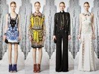 Мода весна-лето 2013: взгляд Roberto Cavalli